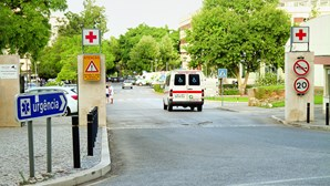 Hospital Central do Algarve fora dos planos do Governo