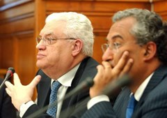 António Costa e Freitas do Amaral