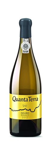 Quanta Terra Golden Edition Branco 2012