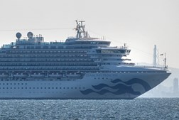 Cruzeiro Diamond Princess