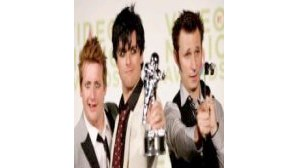 Green Day triunfam na Gala MTV