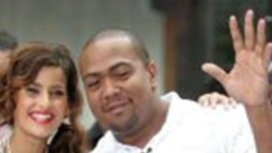 Nelly Furtado e Timbaland
