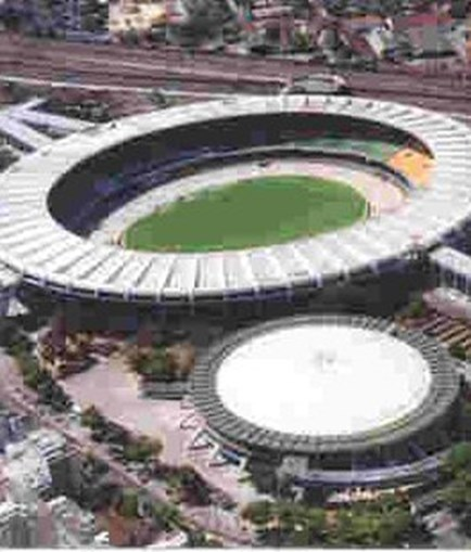 Estádio do Maracanã vai ser privatizado