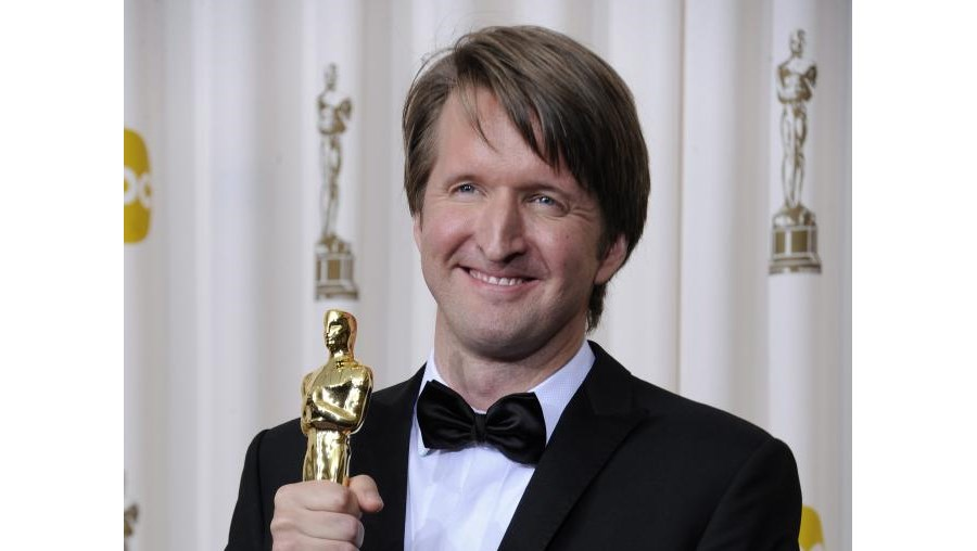 TOM HOOPER, ÓSCARES, CINEMA, FILME, 'O DISCURSO DO REI', LONDRES