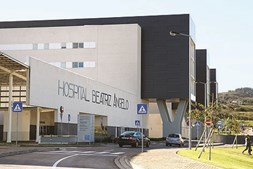 Hospital Beatriz Ângelo