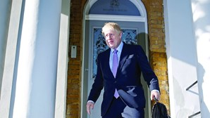 Boris Johnson vence segunda volta para suceder a Theresa May
