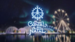 Capital do Natal chega a Lisboa