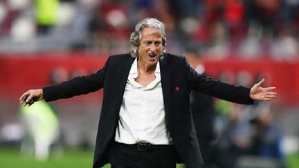 """Resultado de imagem para Marcelo vai condecorar Jorge Jesus """"pelo prestígio que o seu trabalho como treinador lhe granjeou, bem como a Portugal"""""""