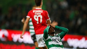 Sporting 0 - 0 Benfica