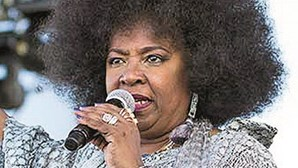 Betty Wright (1953-2020)